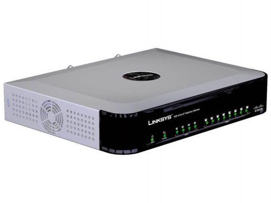 Шлюз VoIP Cisco SPA8000-XU