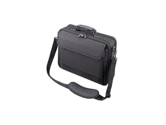 Сумка для ноутбука 15.6 Sumdex PON-112 Bantam Plus Black полиэстер