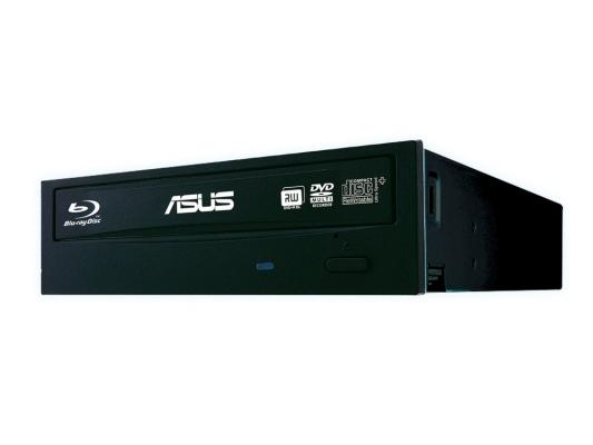 Привод для ПК Blu-ray ASUS BW-16D1HT SATA черный Retail cd 1150lep0db00s2