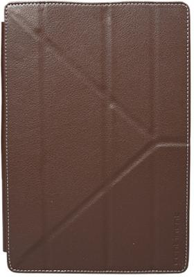 Чехол Continent UTS-101 BR для планшета 9.7 коричневый универсальный чехол для планшетов 9 7 continent uts 101 голубой page 11