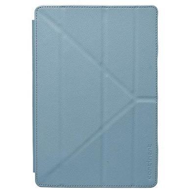 Чехол Continent UTS-101 BU универсальный для планшета 10 голубой чехол continent uts 102 vt чехол для планшета универсальный с диагональю до 10 фиолетовый