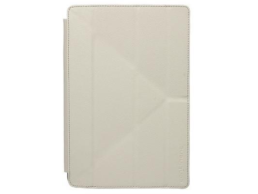 """цена на Чехол Continent UTS-101 WT для планшета 9.7"""" белый"""