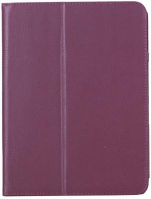 Чехол IT Baggage для планшета Samsung Galaxy Tab 3 10.1 иск. кожа, фиолетовый (ITSSGT1032-4) аксессуар чехол it baggage for samsung galaxy tab 3 lite 7 0 sm t110 111 иск кожа black itssgt73l03 1