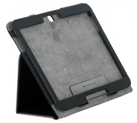 Чехол IT BAGGAGE для планшета Samsung Galaxy Tab 3  10.1 искусственная кожа черный ITSSGT1032-1 чехол для планшета it baggage itssgt7405 1 черный для samsung galaxy tab 4 7 0