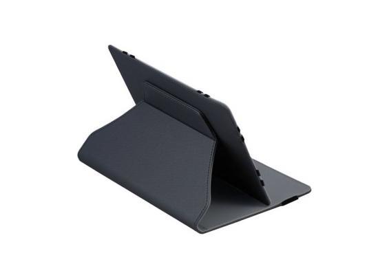 """Чехол Jet.A IC7-42 универсальный для планшета 7"""" полиуритан серый"""