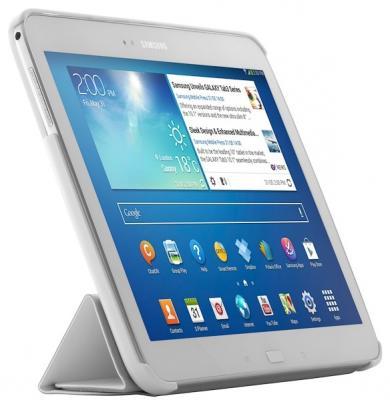 """Чехол Tutti Frutti SS TF201702 для Samsung Galaxy Tab 3 10.1"""" белый"""