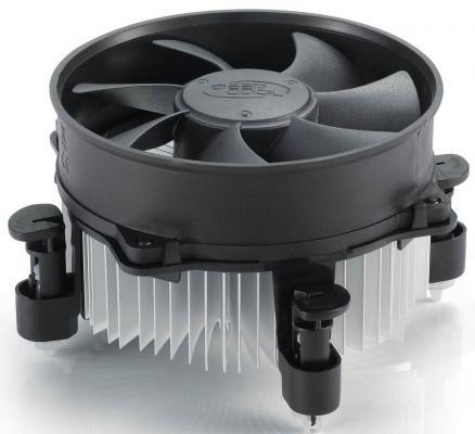 Кулер для процессора Deep Cool ALTA 9 Socket 1156/1155/775 недорго, оригинальная цена