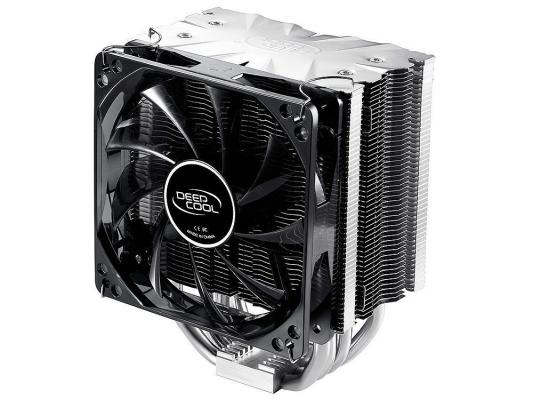 Кулер для процессора Deep Cool ICE BLADE PRO v2.0 Socket 775/1155/1156/2011/1366/FM1/FM2/AM3/AM2+/939/754 кулер для процессора deep cool ice edge mini fs v2 0 soсket 775 1150 1155 1156 1356 1366 am2 am2 am3 am3 fm1 s754 s939 s940 dp mch2 iemv2 retail