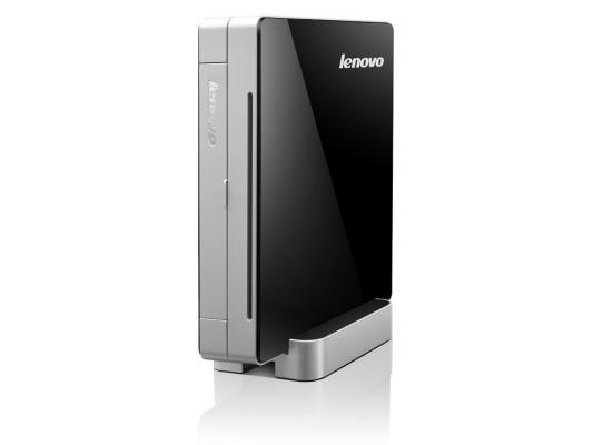 Неттоп  Lenovo IdeaCentre Q190 Pen 57316624 2127U/4Gb/500Gb/DVD-RW/Wi-Fi/Win8 (57-316624)