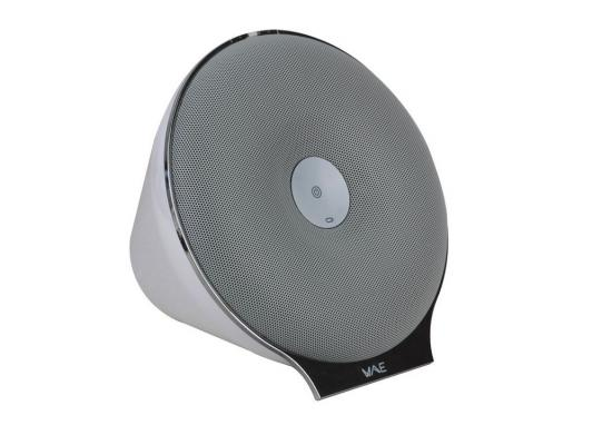 Портативная акустика Hercules WAE BTP02-W White (4780685) портативная акустика hercules wae btp03 mini черный оранжевый 4780558