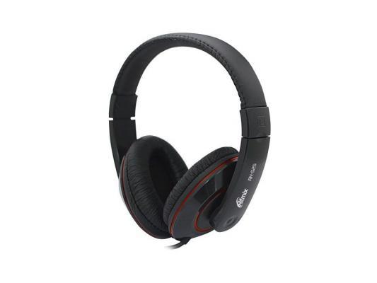 Купить Наушники Ritmix RH-525 черный