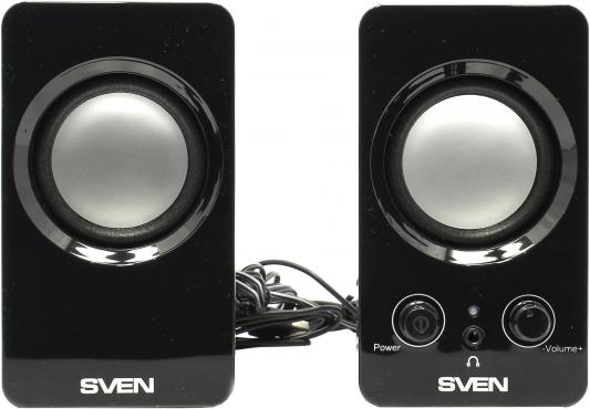 Колонки Sven 354 USB