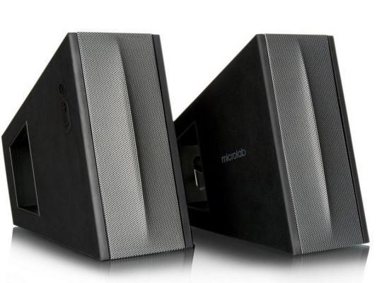 Колонки Microlab FC10 Black цена и фото
