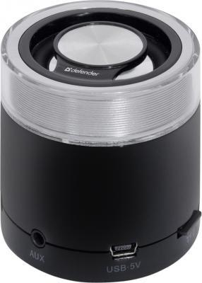 цена на Портативная акустика DEFENDER ATOM Monodrive 65542