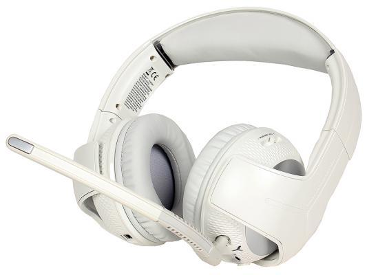 все цены на Беспроводная гарнитура Thrustmaster Y400X Wireless Gaming Headset онлайн