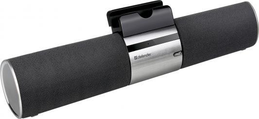 Портативная акустика DEFENDER BT Audio-S6 Bluetooth Black 65548