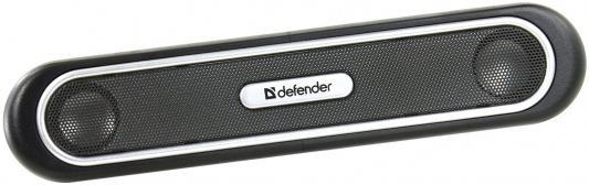 Колонки DEFENDER NoteSpeaker S5 USB (65549)