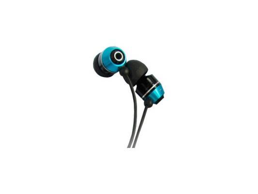 Наушники вставные Soundtronix S-115 Blue