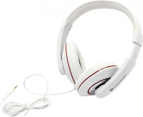 Наушники Soundtronix S-415 белый