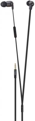 Наушники вставные Vibe Space Flat VHSPACEFLATB-V1 Black смартфон lenovo vibe c2 power 16gb k10a40 black