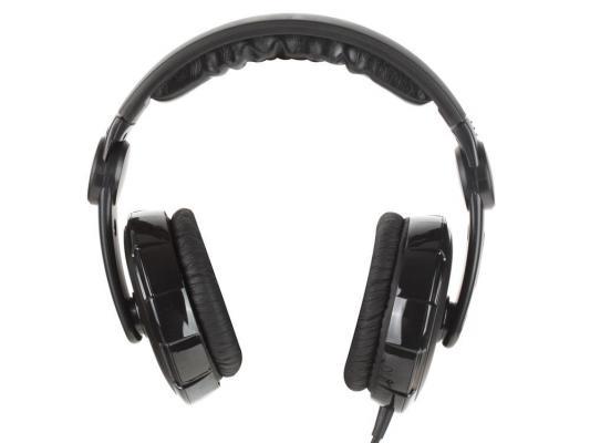Наушники мониторные Jet.A DJ-01 Black