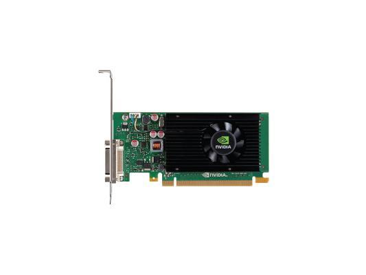 Видеокарта 1Gb PNY Quadro NVS 315 (VCNVS315DP-PB)