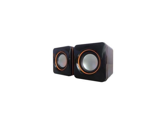 Портативная акустика Soundtronix SP-96U 2x2 Вт USB
