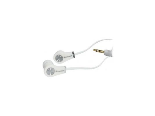 Наушники Soundtronix S-233 Flat белый