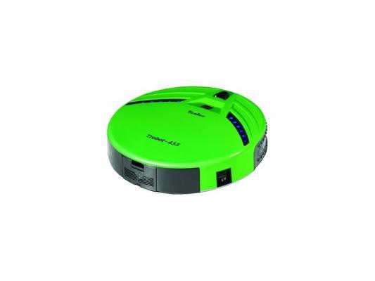 Робот-пылесос TESLER Trobot-655 ПДУ 31 Вт