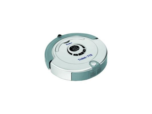 Робот-пылесос TESLER Trobot-770 ПДУ 31 Вт