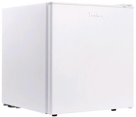 Холодильник TESLER RC-55 White караоке tesler km 50b