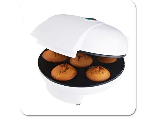 Прибор для приготовления кексов Smile WM 3605 белый