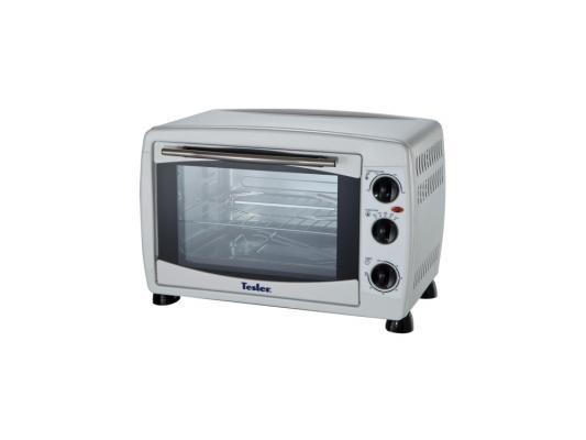 Мини-печь TESLER EOG-2300 белый