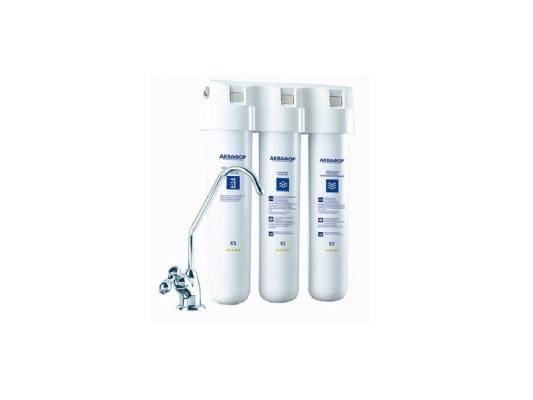 Фильтр для воды Аквафор Кристалл для мягкой воды