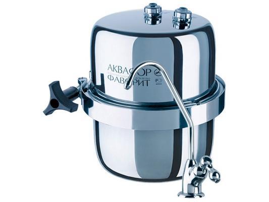Фильтр многоступенчатый Аквафор В150 Фаворит фильтр стационарный аквафор фаворит в150 многоступ исп 5
