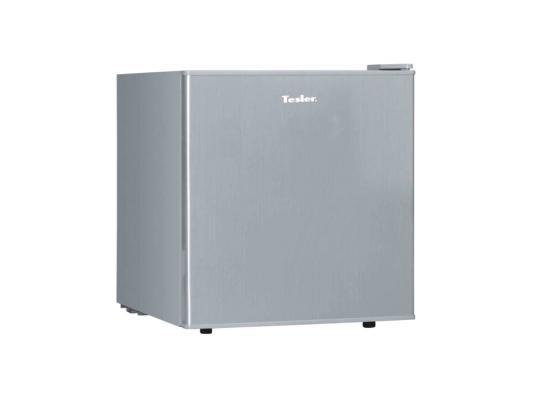 Холодильник TESLER RC-55 Silver