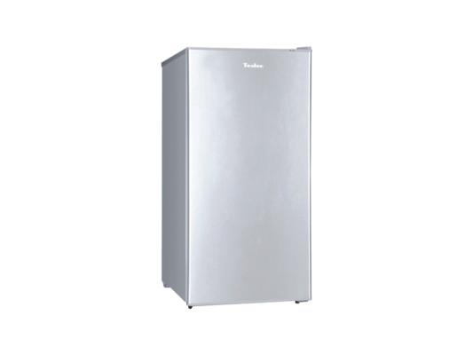 Холодильник TESLER RC-95 Silver караоке tesler km 50b