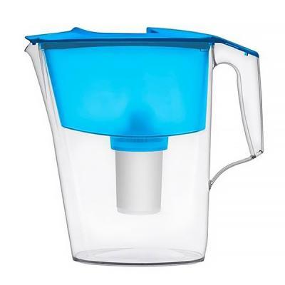 Фильтр для воды Аквафор СТАНДАРТ кувшин голубой