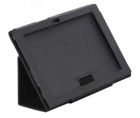 Чехол IT BAGGAGE для планшета SONY Xperia TM Tablet Z 10.1 искусственная кожа черный ITSYXZ01-1