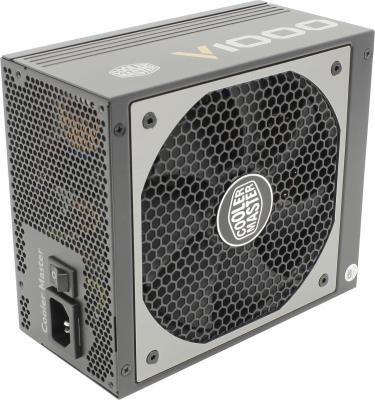 Блок питания ATX 1000 Вт Cooler Master V Series RS-A00-AFBA-G1