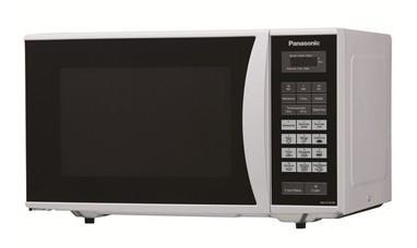 цена на СВЧ Panasonic NN-GT352WZPE 800 Вт белый