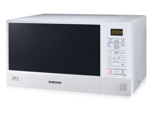 Купить Микроволновая печь Samsung ME83DR-1WX