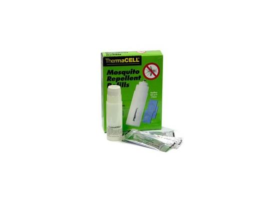 Набор запасной ThermaCell R-1 1 газовый картридж + 3 пластины на 12 часов