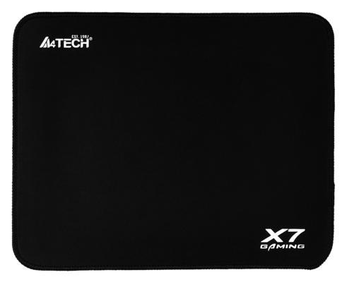 Коврик для мыши A4Tech X7-200MP Black коврик для мыши a4tech x7 200mp