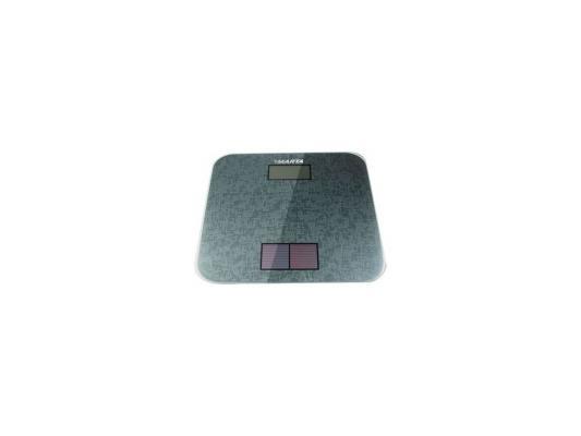 Весы напольные Marta MT-1663 серебристый