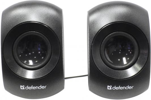 Колонки DEFENDER 2.0 Neo S4 (65660)