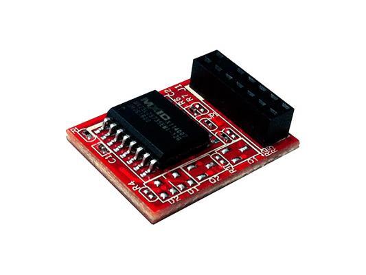 Контроллер удаленного управления сервером Asus ASMB7-IKVM по протоколу IPMI 2.0