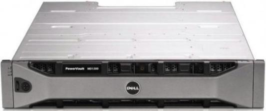Модуль Dell PV MD12XX Additional Enclosure Management Module - Kit дисковая полка dell pv md1220 210 30718 41