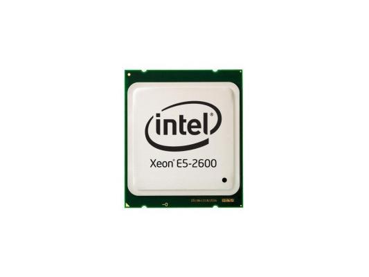Процессор Intel Xeon E5-2665 OEM <2.4GHz, 20Mb, LGA2011> цена 2017