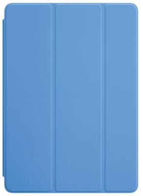 Чехол-книжка Apple Smart Cover для iPad mini синий MF060ZM/A